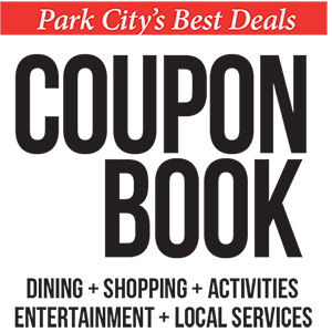 Park City's Best Deals Coupon Book